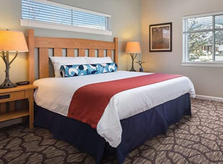Steamboat Springs 1 bdrm Deluxe