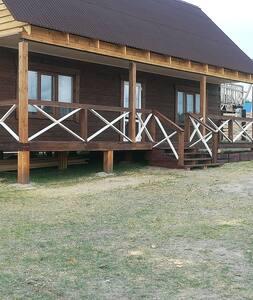 Гостевой домик на Ольхоне