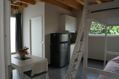 """""""Tre Fradei"""": micro appartamento a Riese Pio X"""