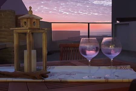 Exclusive Cape Cross Self Catering Accommodation