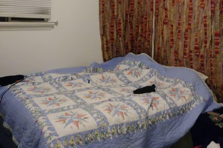 Grandin Airbnb