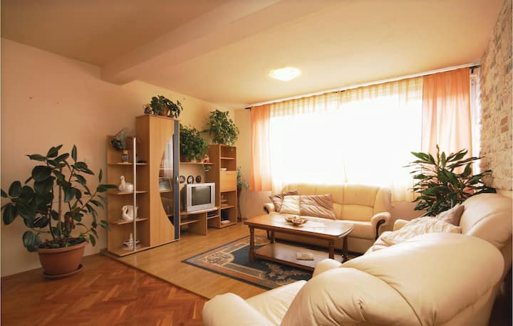 Amazing home in Pula with WiFi and 2 Bedrooms