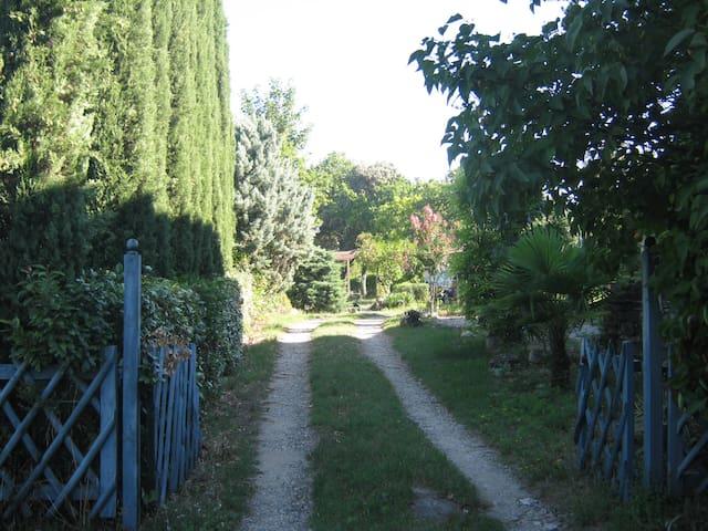 Studio calme Livron entre Valence et Montélimar - Livron-sur-Drôme