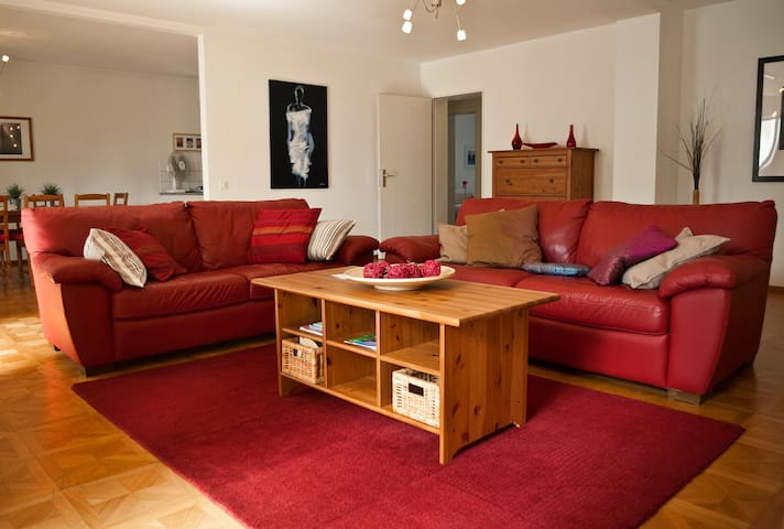 Appartamento Dario ( Ca` del Soo ) - Muralto - Huoneisto