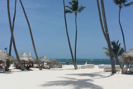 Tropical paradise and relaxing stay - Bávaro