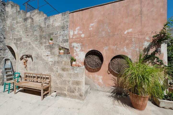 Salento in famiglia in masserella - Spongano - Bed & Breakfast
