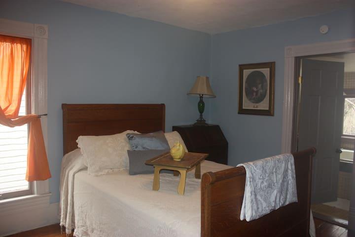 Kingfisher Cottage - Kansas City - Casa