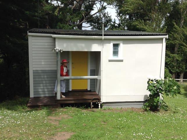 Custard Cottage