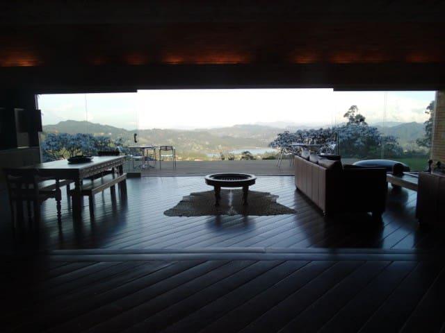 Casa Finca Ficebad Retiro Antioquia - Retiro - Haus