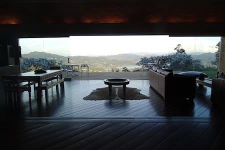 Casa Finca Ficebad Retiro Antioquia - Retiro - Hus