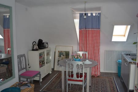 Cute B&B with own kitchen free PP - Eindhoven