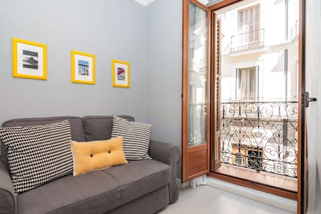 Brand new Apartment in City Center - Madrid