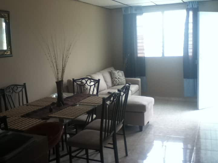 A relax Homestay in Tocumen,Panama