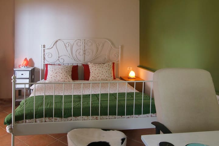 Cozy and independent apartment,in Radazul Tenerife - El Rosario