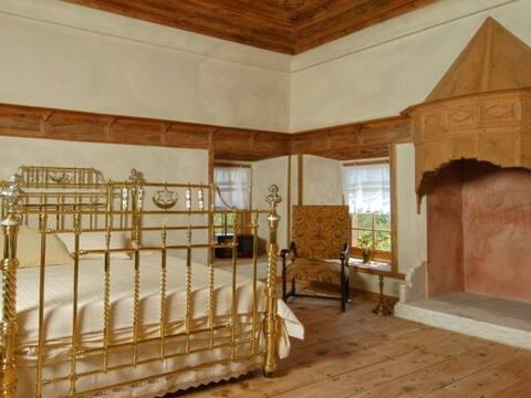 Mansion Room - Kocaev