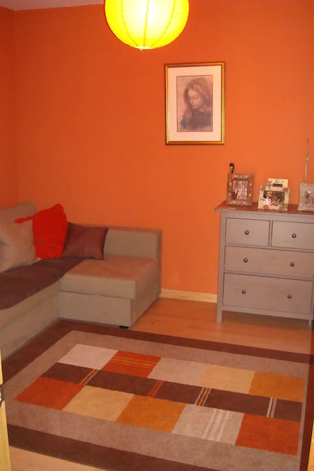 Sofa cama doble