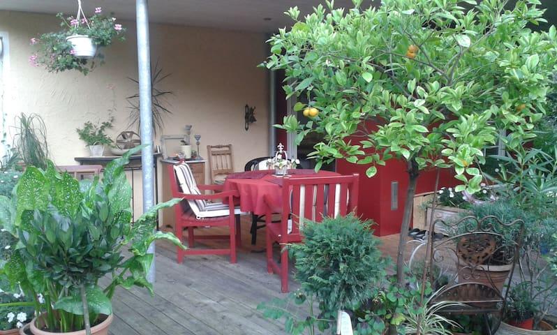 Zimmer für 2  im Schwarzwald - Ohlsbach - House
