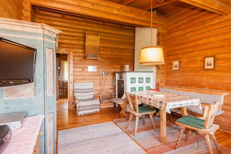 Romantic Chalet with fantastic view - Telfs - Chalet - 2