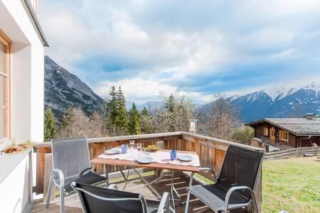 Gardenloft with amazing view - Telfs - Apartment - 1