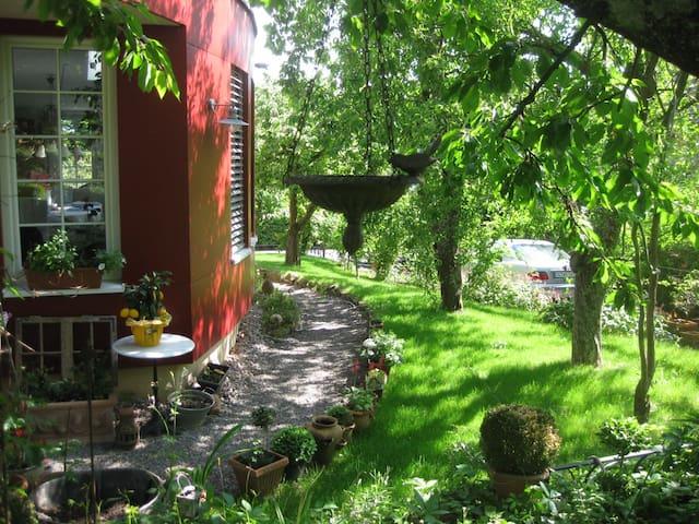 Zimmer für 1 - 2 im Schwarzwald - Ohlsbach - House