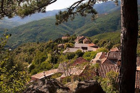 Great Old Bastide:Views,Calm,Haven,Gatherings_Vast - Bez-et-Esparon - Rumah