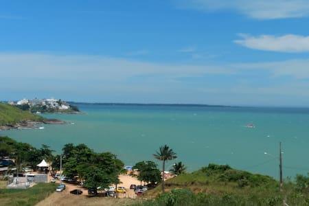 Piúma, Praia do Pau Grande, ES
