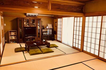 南紀白浜Inn(1軒家貸切1組限定、one group only)