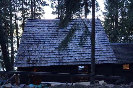 Retro Lake of the Woods Cabin - Lake of the Woods - Dom