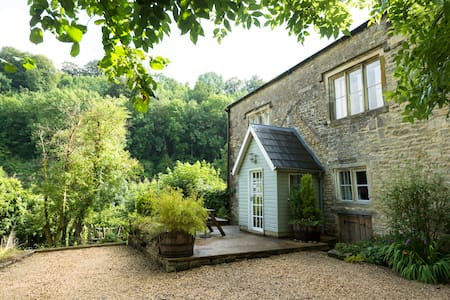 2 bed Cottage in Idyllic Cotswolds - Chalford - Lainnya
