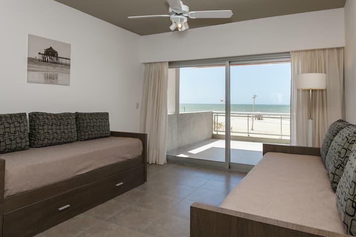 Dpto 2 ambientes Parada 1 Apartamentos 1