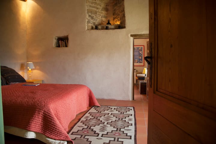 Romantic Retreat: 360 Views, Calm, Haven,Spacious - Bez-et-Esparon - Casa