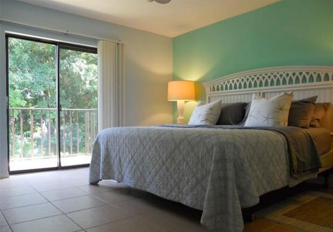 Gorgeous 1-Bedroom Condo in Bonita! - Bonita Springs - Lägenhet