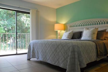 Gorgeous 1-Bedroom Condo in Bonita! - Pis