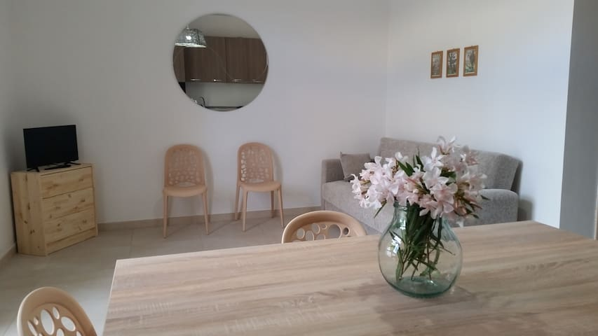 Oleander House - sea and relax-apartment 3 - Monti D'arena-bosco Caggione - House