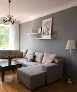 Lovely 1-bedroom home in Võru