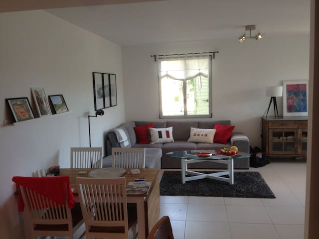 Mysiga Biot, Rivieran. Ny 2-rumslgh - Biot - Apartment