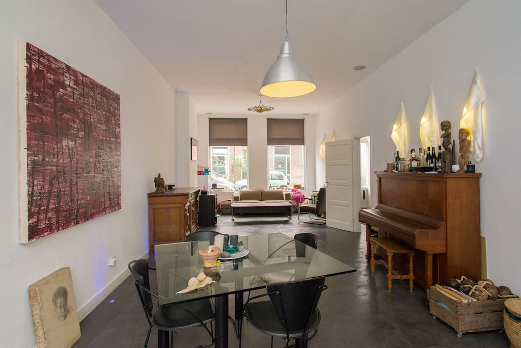 Leiden Rooms To Rent