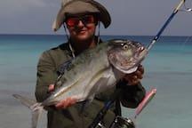 la pêche pour les passionnés