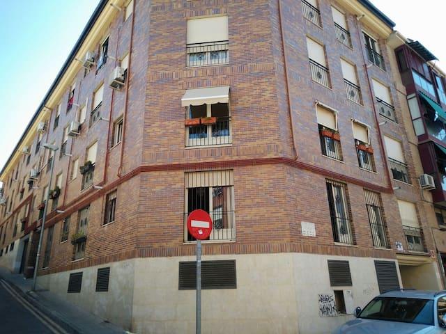 Apartamento en Madrid Las Rozas - Las Rozas - Apartment