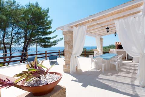 La Salentina, sea , nature & relax!