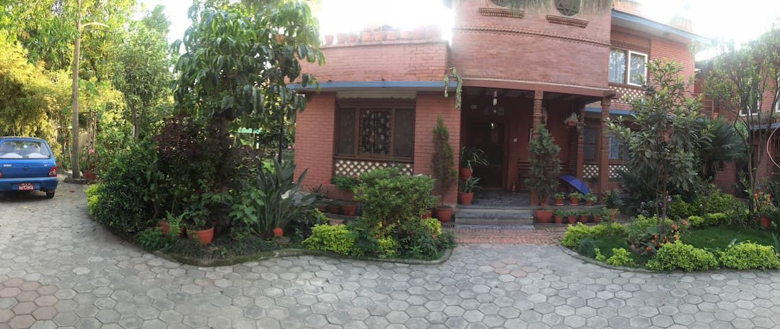 Prami's Home Stay - Lalitpur - Bed & Breakfast