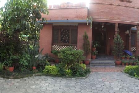 Prami's Home Stay - Lalitpur
