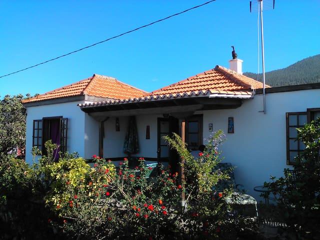 CASA CARMEN - Las Manchas - House