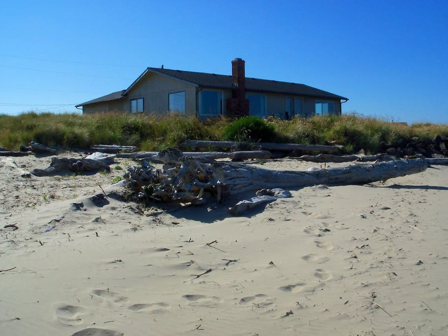 Shore Point Beach House Houses For Rent In Waldport