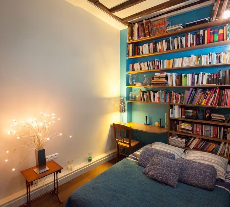 Votre chambre !