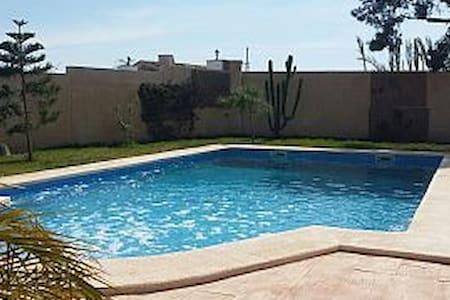Alicante Villa avec piscine privée - 阿利坎特 - 独立屋