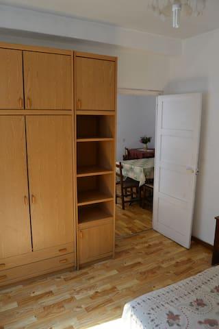 ROOM FOR RENT IN SHARED FLAT - Santiago de Compostela - Daire