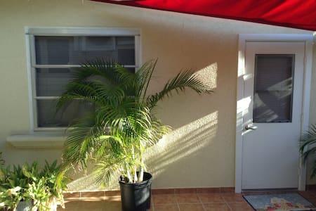 Aruba Apartment - Oranjestad - Apartamento