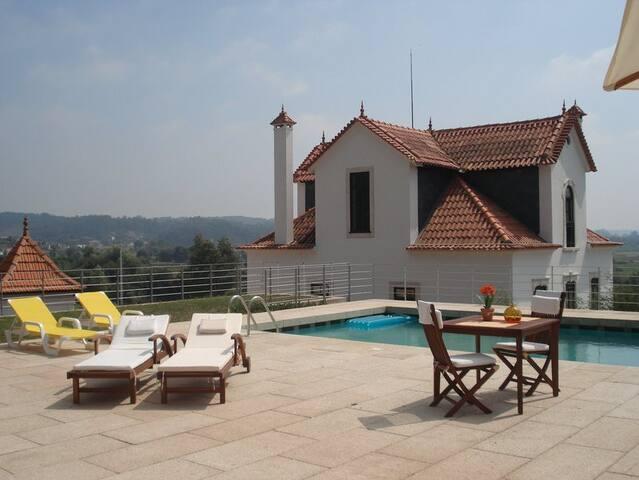 Quinta Da Vila Francelina - Albergaria-a-Velha