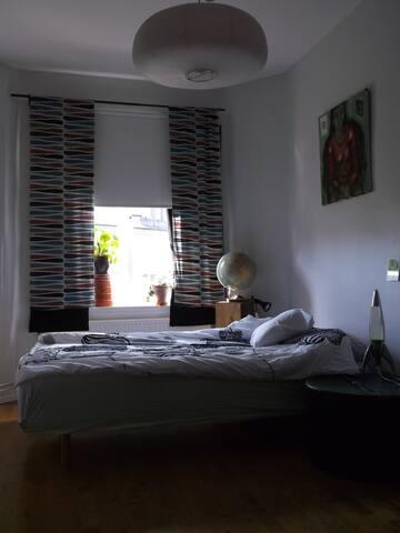One nice room, very central Malmo - Malmö - Apartment